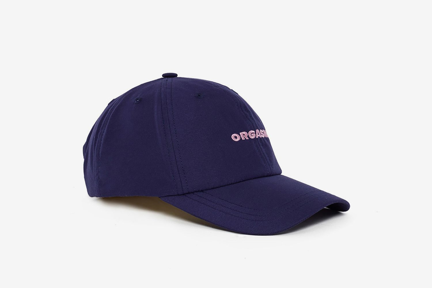 Orgasm On My Head Cap