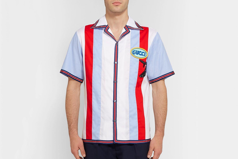 Shark Shirt