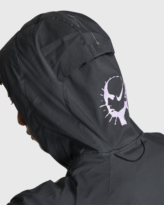 Nike x Highsnobiety – Mens Repel Berlin Windrunner Jacket Black - Image 5