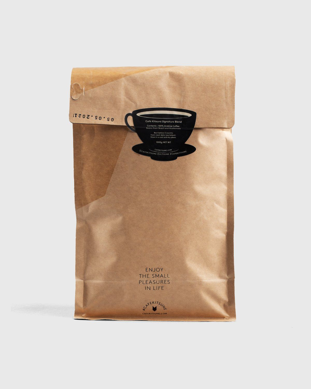 Café Kitsuné x Highsnobiety — 1kg Roasted Brazilian Coffee Beans - Image 2