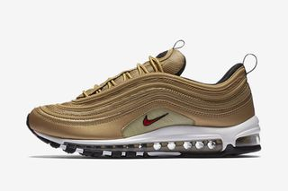 "newest collection 812b3 c4084 Nike Air VaporMax 97 ""Metallic Gold"": Release Date, Price & More"