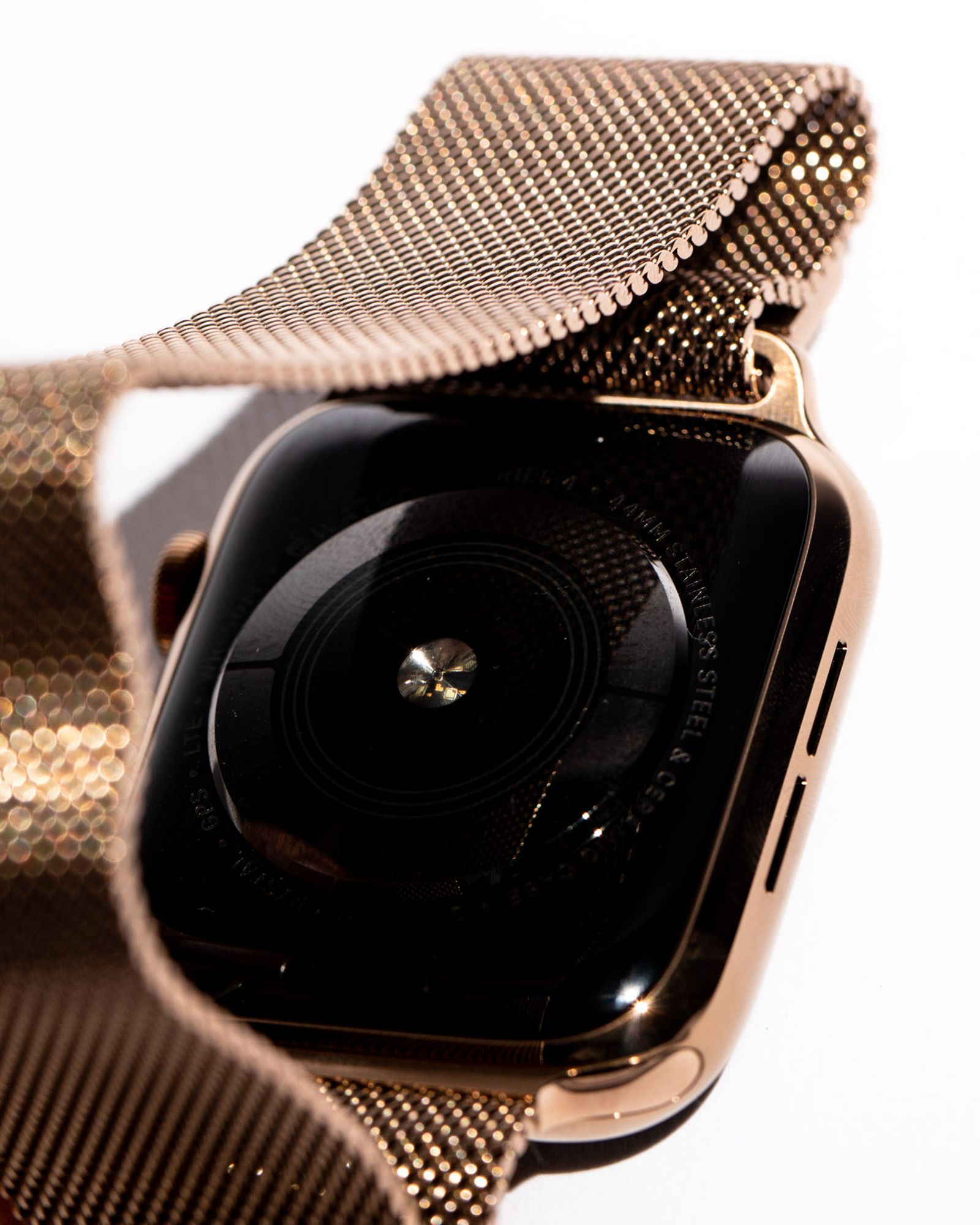 apple watch series 4 closer look