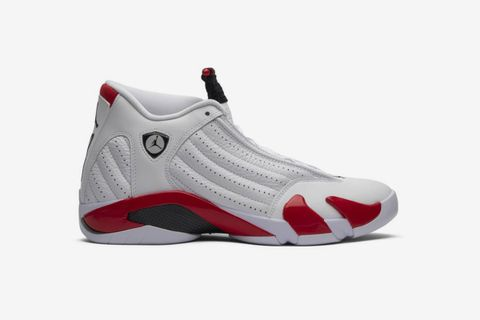 Air Jordan 14 Retro 'Candy Cane' 2019