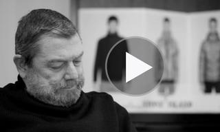 Watch | Mr Porter Speak to Carlo Rivetti of Stone Island