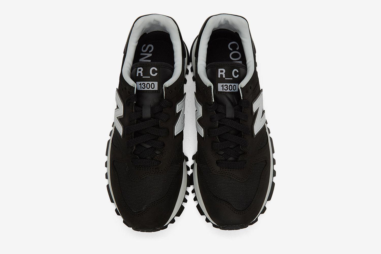 Smooth Steer Sneakers