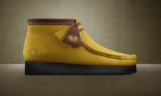 Here's How to Cop Clarks' Wu-Tang Clan Wallabees
