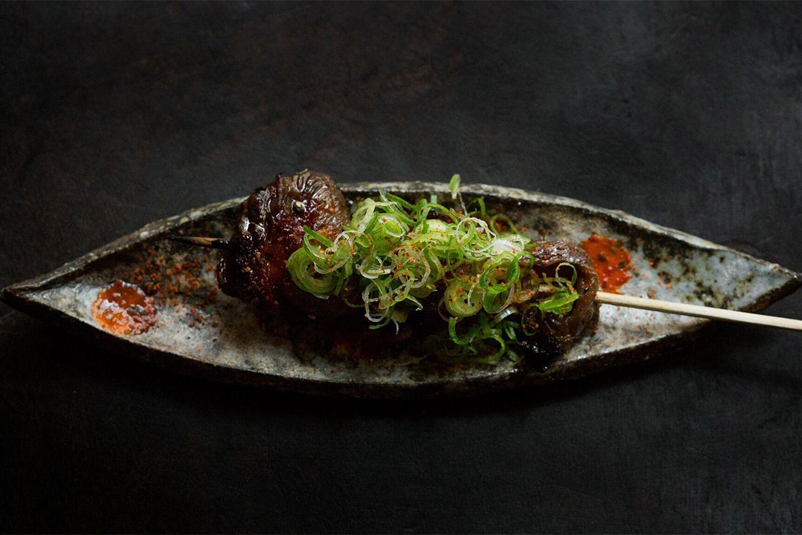 nyc mid range restaurants testu AMEX american express platinum food & drink
