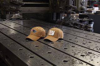 ff762f6a7 47 & Carhartt Debut NFL Headwear Collection