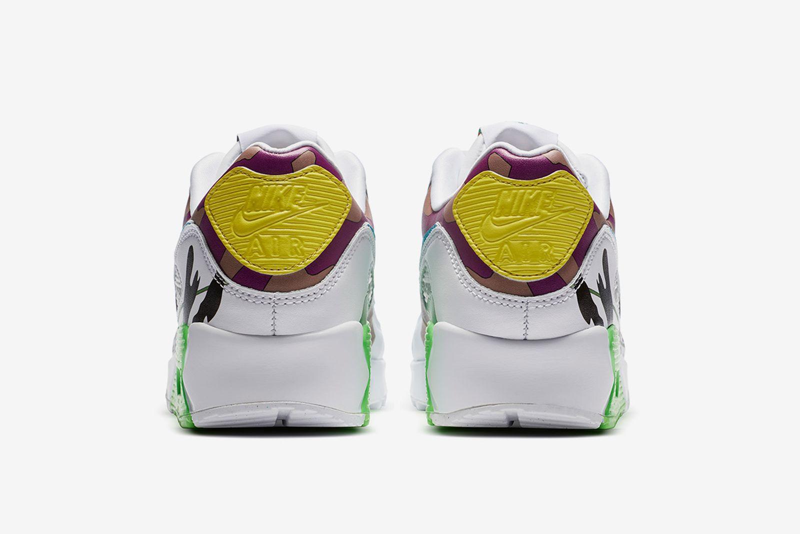 Ruohan Wang Nike