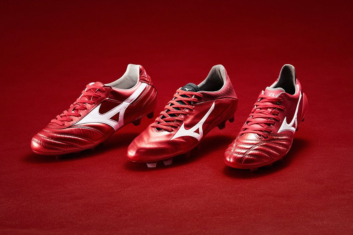 c63e8f6030db World Cup 2018: The Top 10 New Football Boots
