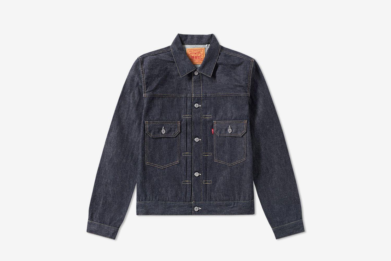 1953 Type II Jacket
