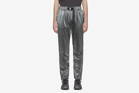 STAI Buckle Track Pants