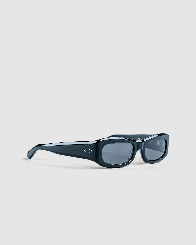 Port Tanger — Saudade Black Black Lens - Image 2