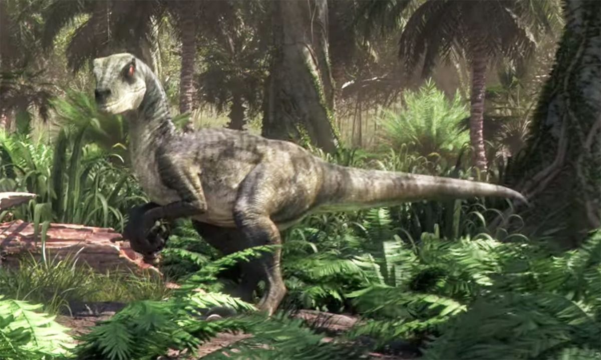 Jurassic World Camp Cretaceous Trailer Watch It Here Camp cretaceous seems very confident that a second season is on the horizon. jurassic world camp cretaceous
