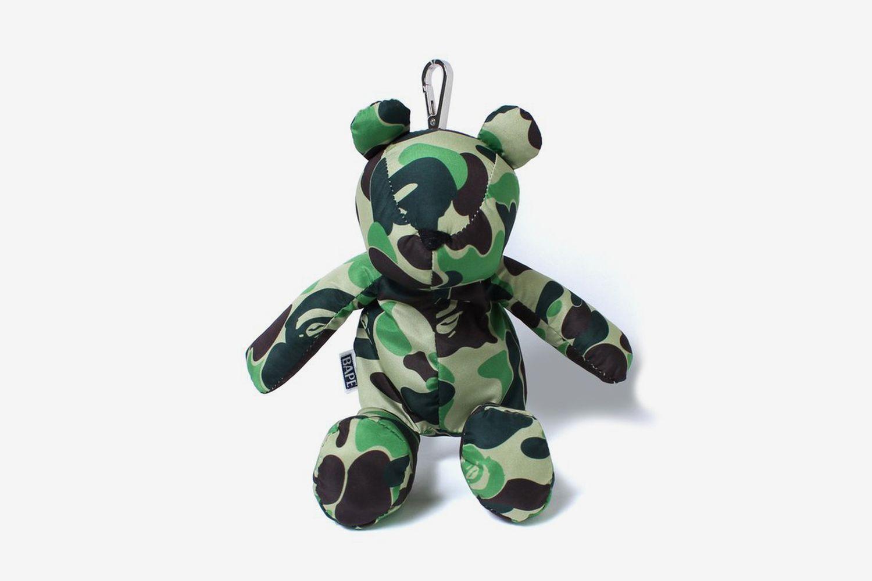ABC Bear Eco Bag