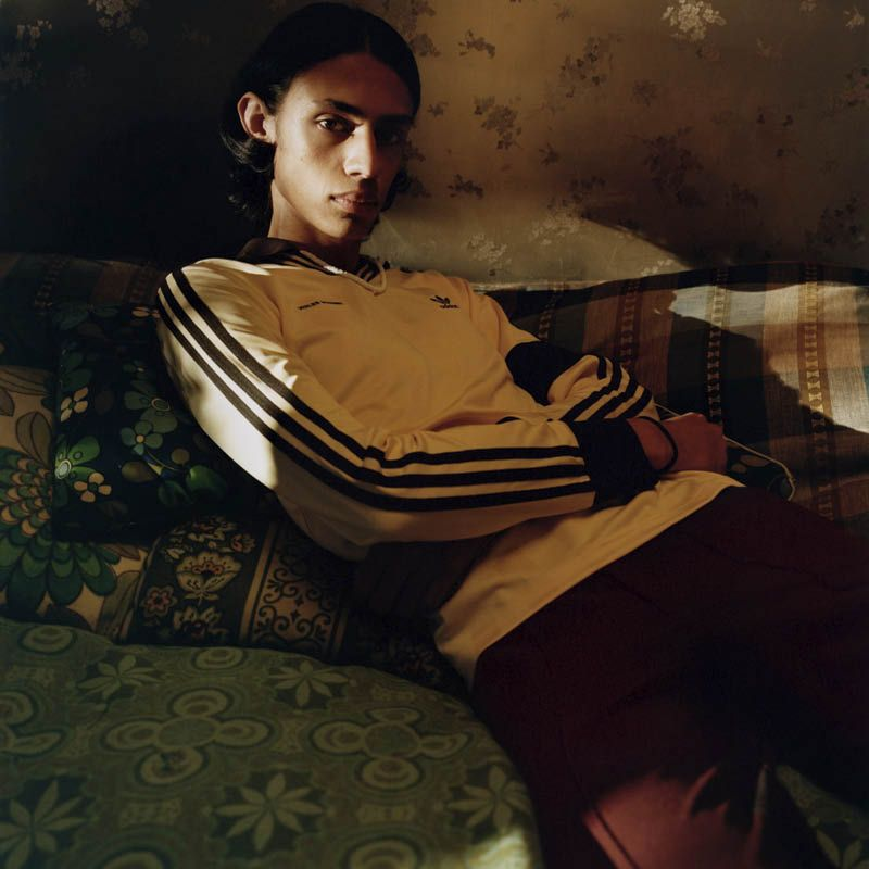 Wales Bonner's Debut adidas Originals Collection Is Spot On 15