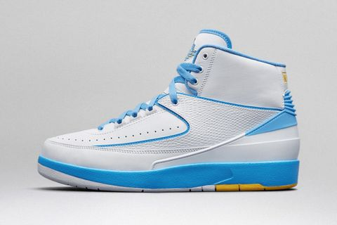 9e3a00c4c1bf Air Jordan 2  The Definitive Guide to Every Release