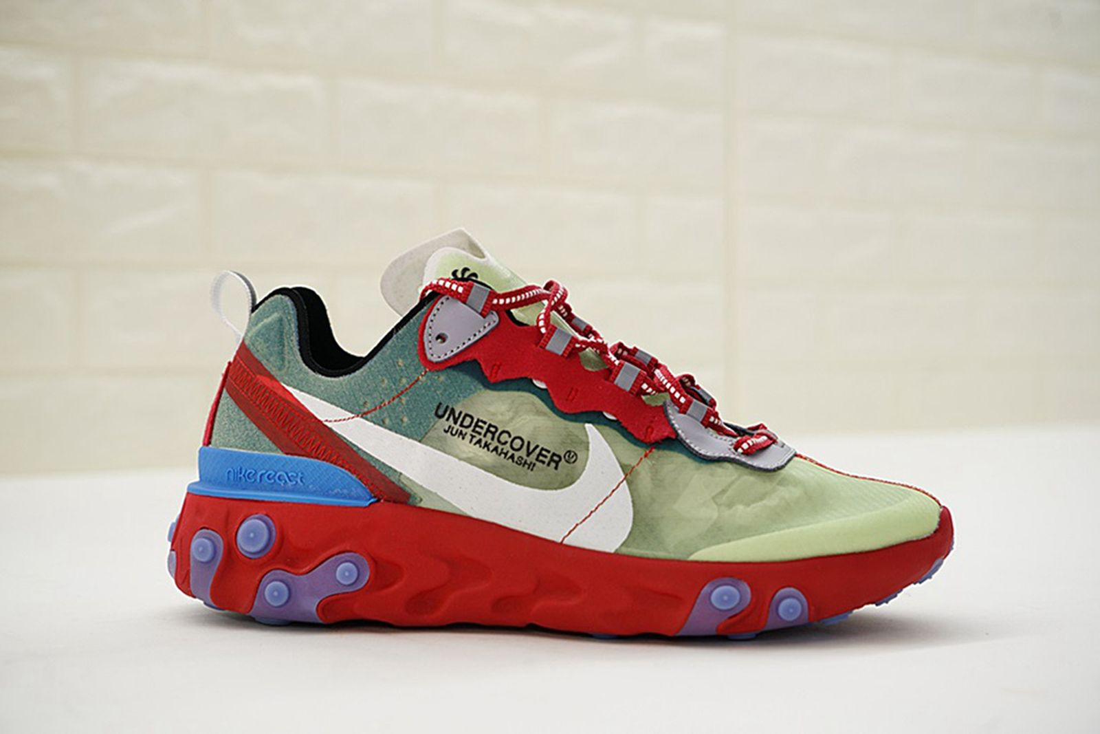 undercover nike react element 87 release date price