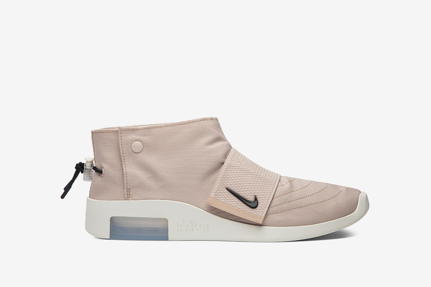 Air Fear of God Moc 'Particle Beige'