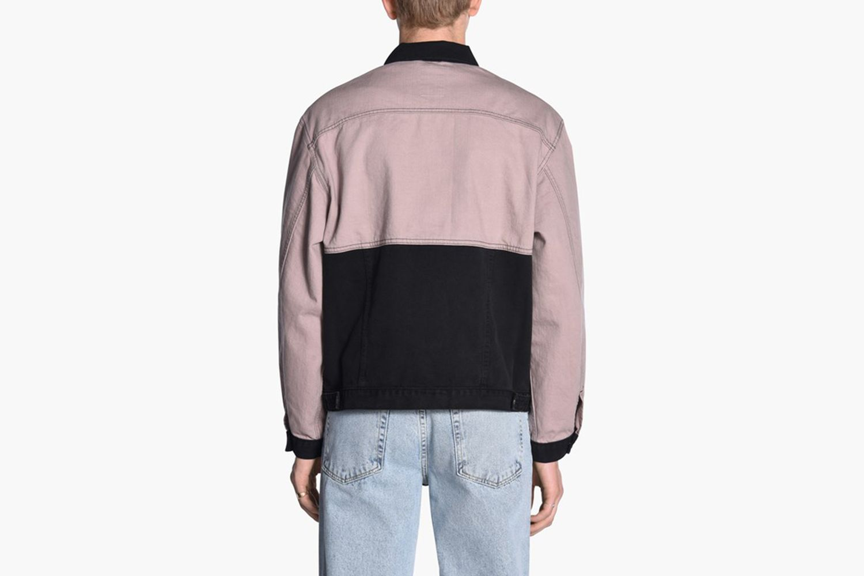 87´Denim Jacket