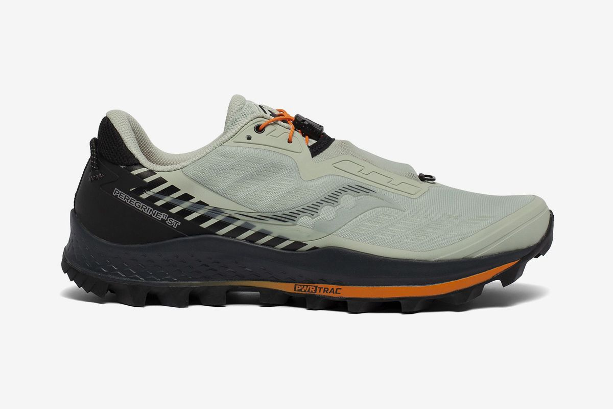 Saucony's Silent Heater Just Caught Us Off Guard 7