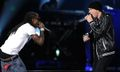 Eminem & Lil Wayne Admit to Googling Their Lyrics So They Don't Duplicate Bars