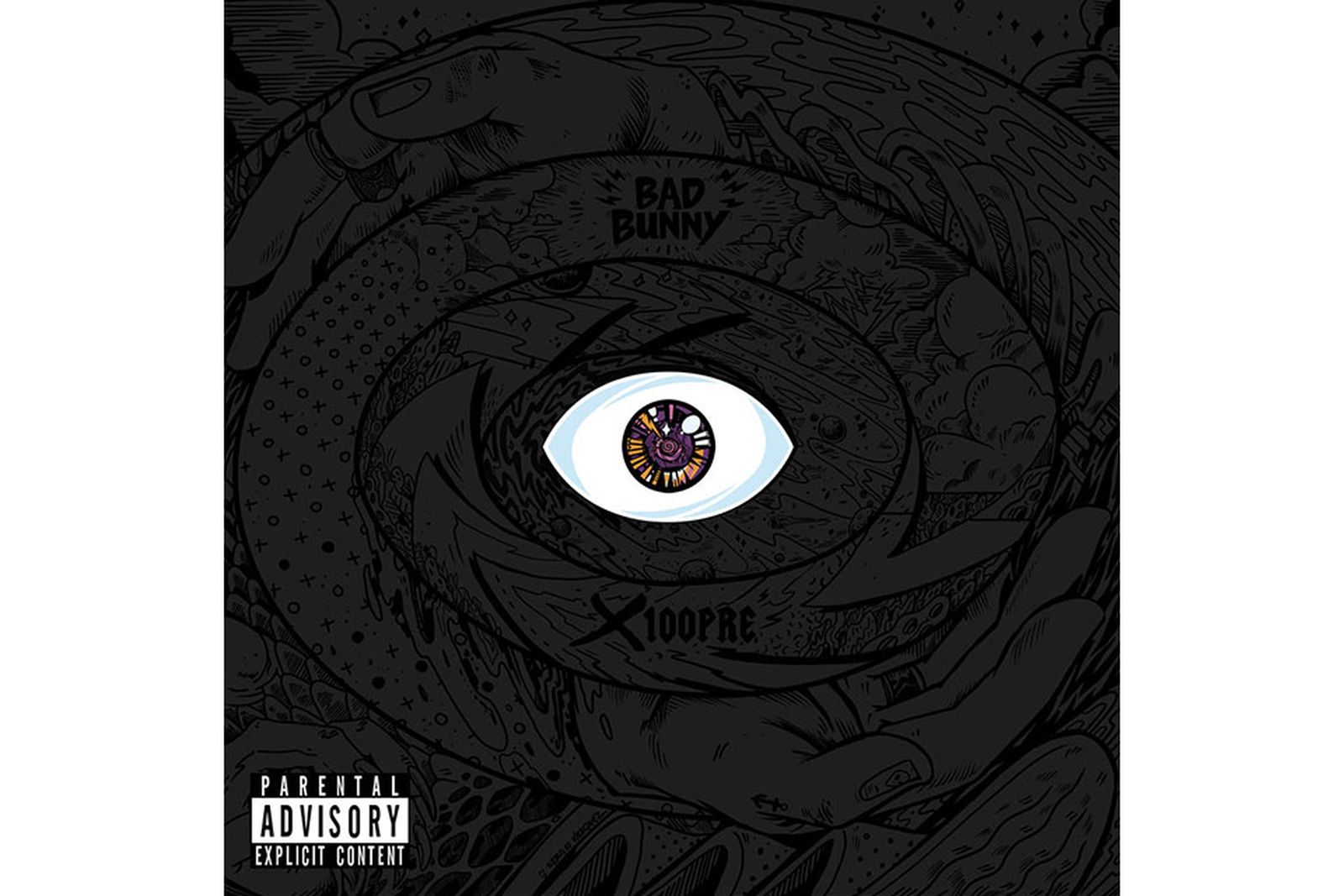 bad bunny x 100pre review