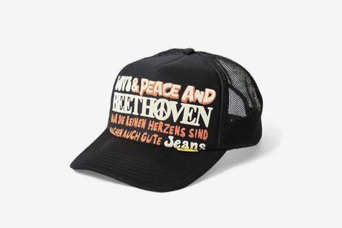 Love & Peace Trucker Hat