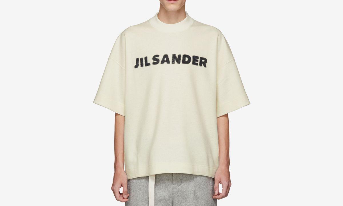 Shop Clean, Light & Minimal Jil Sander FW19 Here