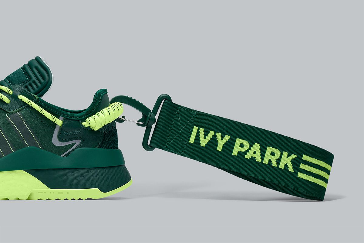 Beyoncé's Second adidas x Ivy Park Collection Is All About Color 39