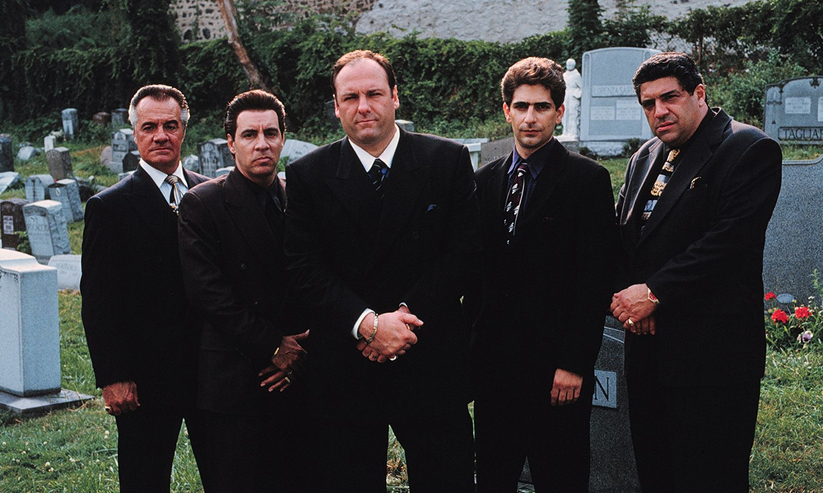 the sopranos greatest show of all time main breaking bad hbo mad men