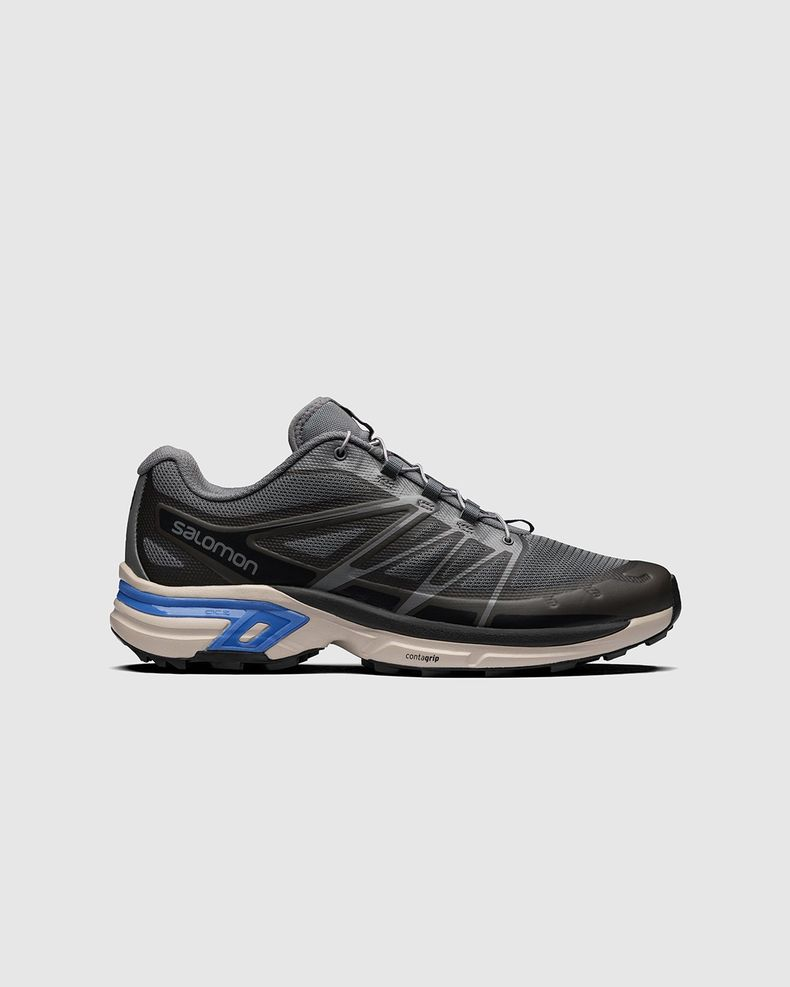 Salomon — XT-WINGS 2 ADVANCED Quiet Shade/Silver Cloud/Baja Blue