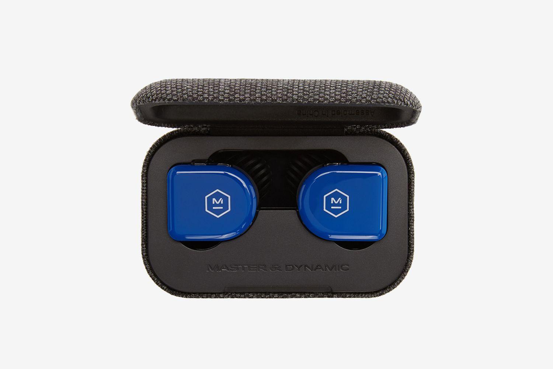 MW07 True Wireless Earphones