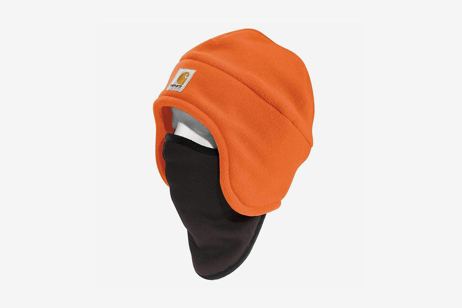Fleece 2-in-1 Hat