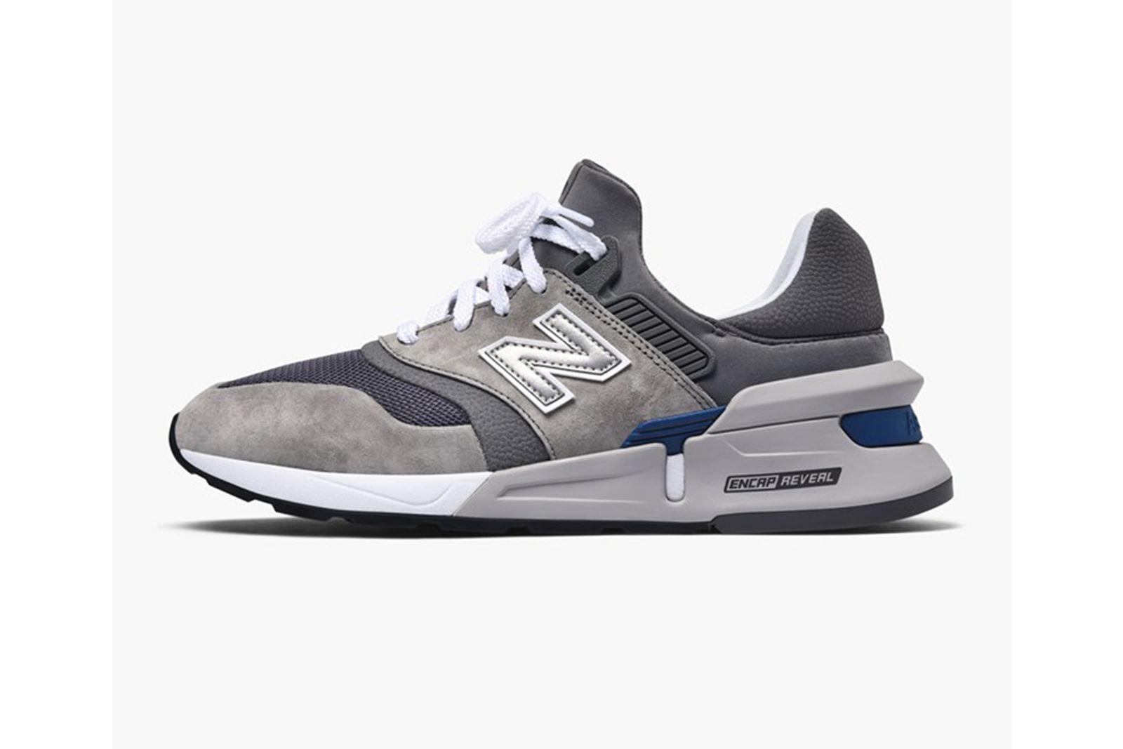 caliroots new balance ms997hgc sneaker sales