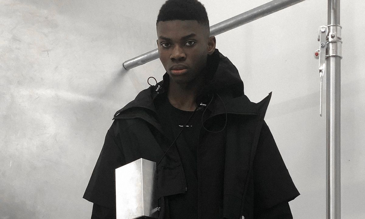 Heliot Emil's FW19 Collection is Now Available Online