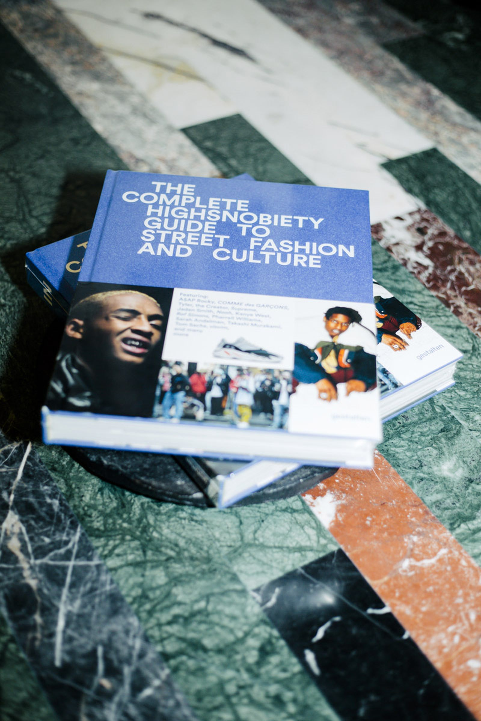 runway meets street according highsnobiety The Incomplete Highsnobiety Guide to Street Fashion and Culture street wear
