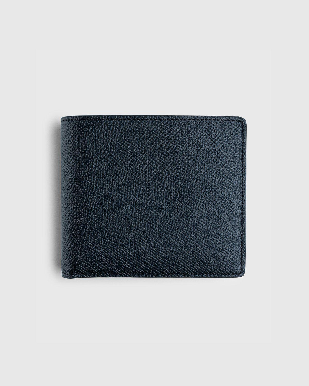 Maison Margiela – Leather Wallet Black - Image 2