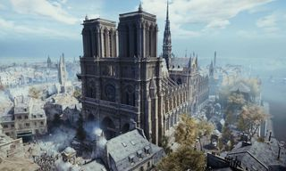 Ubisoft Giving Away 'Assassin's Creed Unity' for Free & Donating $565,000 to Notre Dame