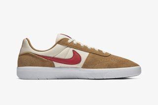 0a268390e This Nike SB Team Classic Is the Perfect Tom Sachs Mars Yard 2.0 Lite