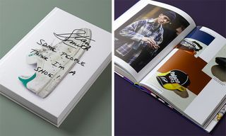 5 Essential Coffee Table Books for Streetwear Lovers to Shop at MENDO