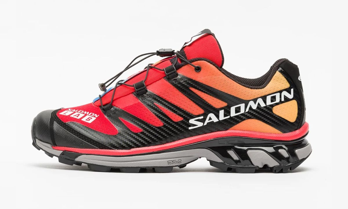 We Can't Get Enough of Salomon's New FW19 Colorways