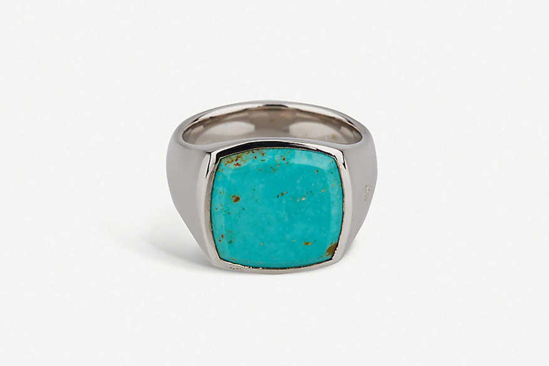Cuschion Ring