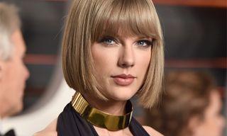 Taylor Swift's Democrat Endorsement Prompt Spike in Voter Registration