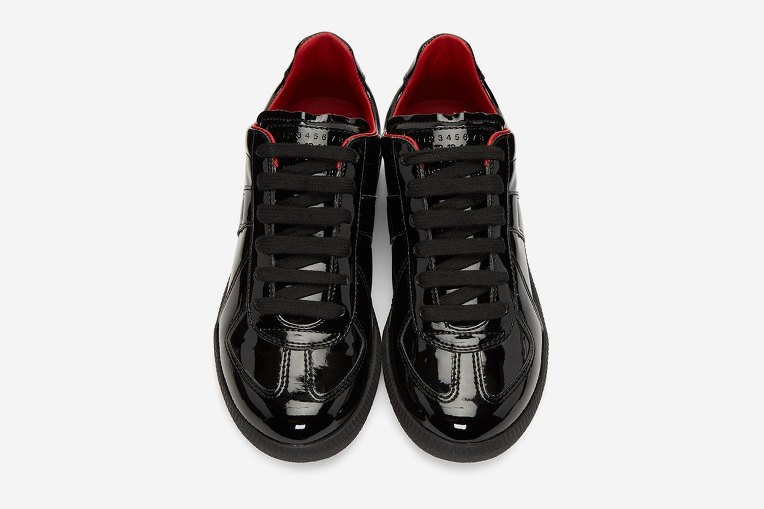 Patent Replica Sneakers