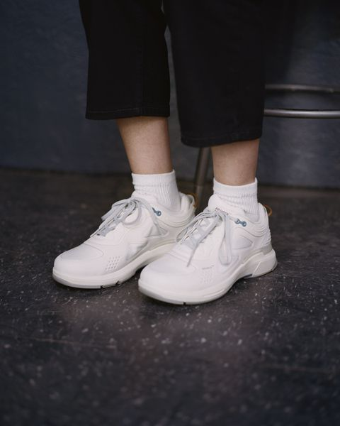 Didi Rojas' Ceramic Sneakers Are Forever DS 13