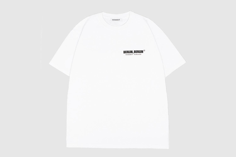 BERLIN, BERLIN T-Shirt