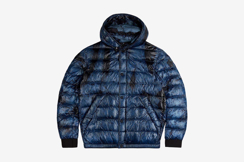 Charlos Jacket