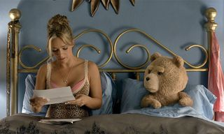 Watch the Restricted Trailer for 'Ted 2'