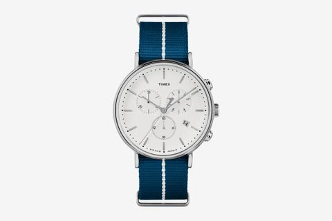 Fairfield Chronograph 41mm